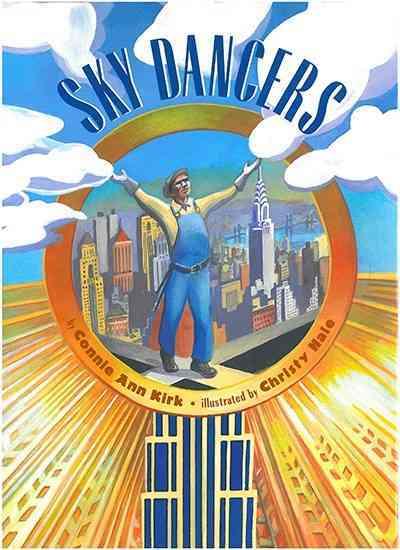 Sky Dancers By Kirk, Connie Ann/ Hale, Christy (ILT)